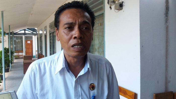 Presiden Perpanjang PPKM, Pemda dan DPRD Malaka Stuba ke Bali, Ini Tujuannya