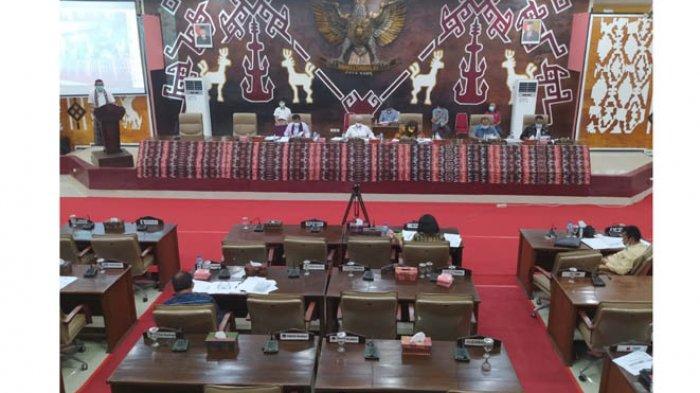 Dewan Minta Pemerintah Pastikan Pencairan Dana Pinjaman Daerah