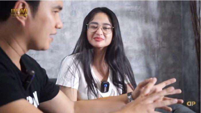 Dewi Perssik Bongkar Borok Aldi Taher Saat Jadi Suaminya Dulu, Istri Angga Wijaya Pernah Dikhianati