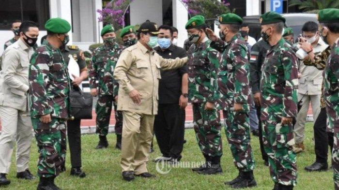Setelah 34 Tahun Ucapan Sintong Panjaitan kepada Prabowo Menjadi Kenyataan