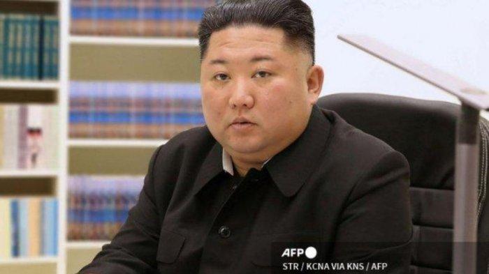 Kecam Gaya Hidup K-Pop, Kim Jong Un Ancam Eksekusi Mati Fans BTS di Korut, Ini Alasan Sang Diktator