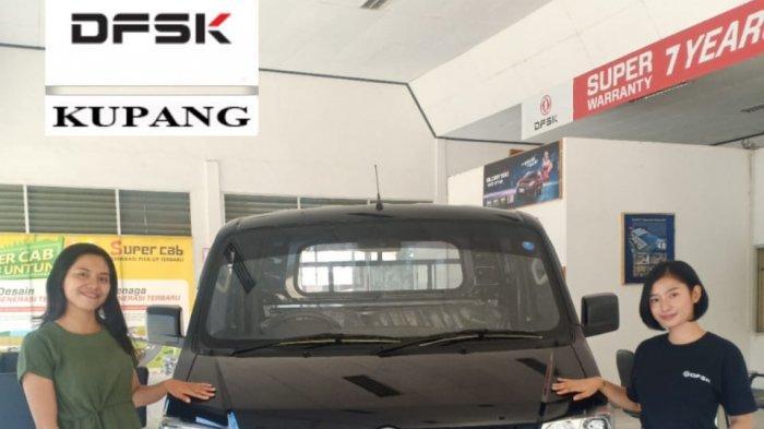 350 Unit DFSK Mobil Masuk Timor Leste