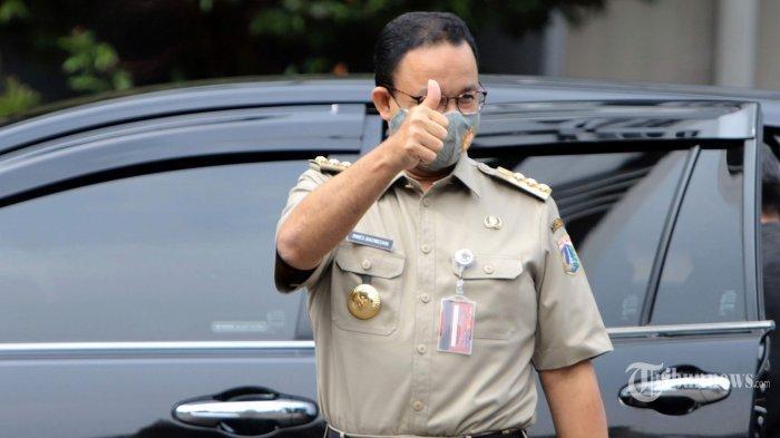 Anies Baswedan Dikabarkan Akan Diperiksa KPK, Ini Dugaan Kasus yang Menjeratnya