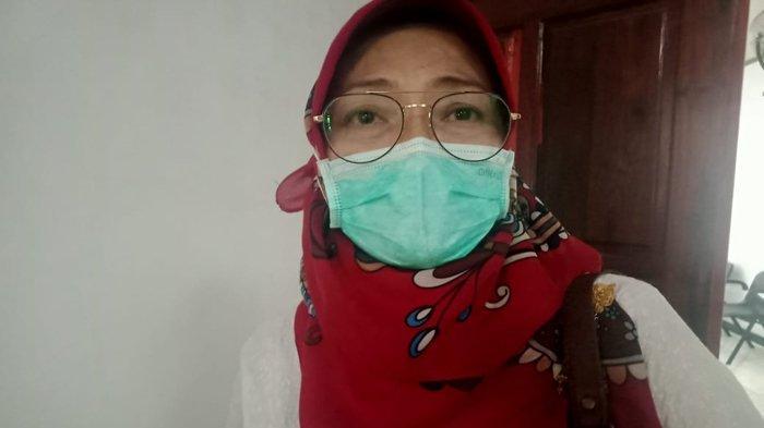 Kadis Kesehatan Kota Kupang : 13 Miliar Intensif Nakes di Kota Kupang Telah Disiapkan