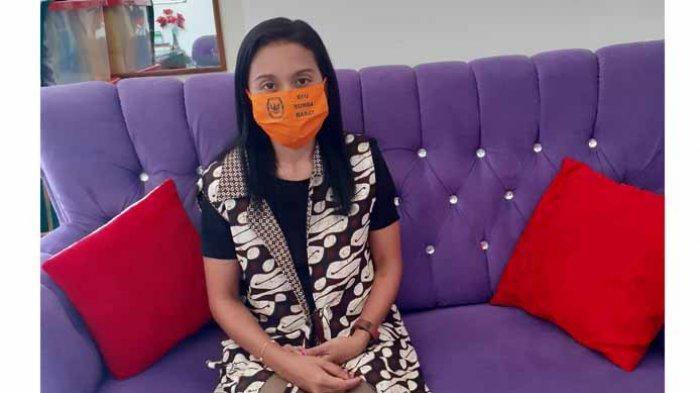 Dipecat  karena Dugaan Kasus Selingkuh, Ini Kata Sophia Djami, Ketua KPU Sumba Barat, Simak INFO