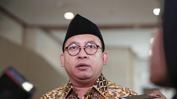 Dibutuhkan Tim Hukum Prabowo-Sandiaga, Fadli Zon Minta MK Tak Batasi Jumlah Saksi