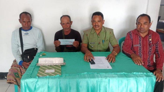 Astaga, Setor Mahar Rp 25 Juta kepada LAI KGS, Dua Warga TTS Diiming-imingi Jadi Tentara