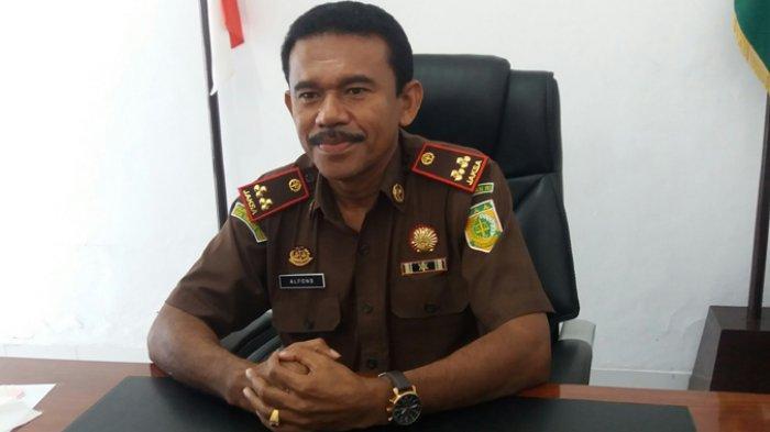 Jaksa Genjot Pemeriksaan Kades Weulun Belu Terkait Dugaan Korupsi Dana Desa