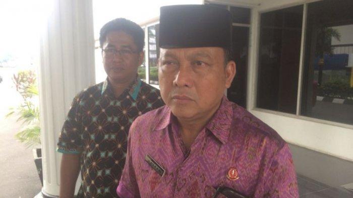 Diduga Terkait Proyek, KPK OTT Jaksa di Yogyakarta, Ini yang Dilakukan Kejaksaan Agung