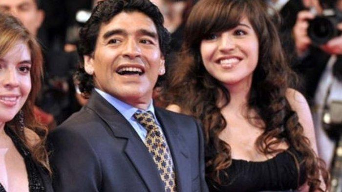 Berikut Deretan Daftar Pemain Persib Bandung asal Argentina, Kenang Sang Legenda Diego Maradona,