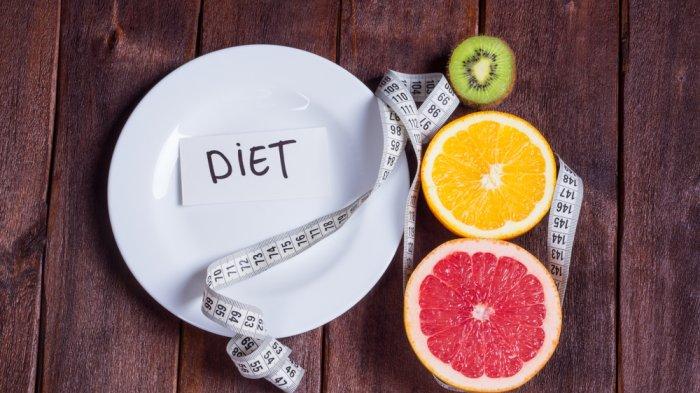 Bagi Anda yang Diet Rendah Karbohidrat, Simak Penjelasan Berikut !