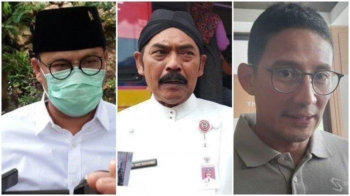 ANDA Sudah Tahu?  Simak Deretan Pejabat yang Dikabarkan Berpeluang Diangkat Jadi Menteri Jokowi