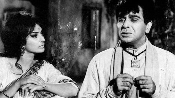 Kabar Duka - Dilip Kumar, Aktor Legendaris India Meninggal pada Usia 98, Ini Sakit yang Dideritanya