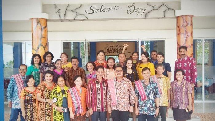 Assosiasi Museum Indonesia Daerah Provinsi NTT Terbentuk! Ini Tujuannya