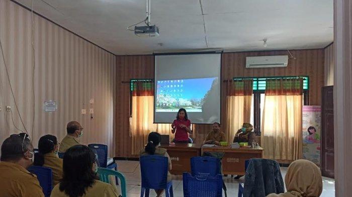 Usai Webinar, FAN NTT Ajak Pemerintah Kota Kupang Kerja Sama