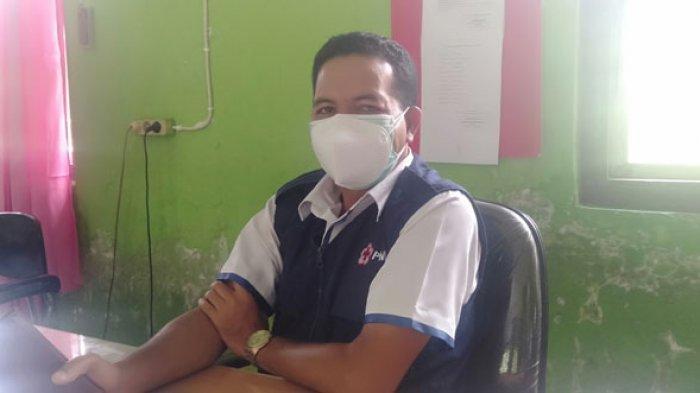 Dinkes Ngada Ambil Sampel Swab Terhadap 59 Orang yang Kontak Erat Dengan Pasien Covid-19