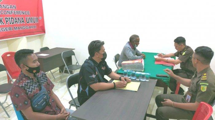 MN Tersangka Korupsi Dana PIP SDI Wae Paci Senilai Rp 97,8 Juta Terancam 20 Tahun Penjara