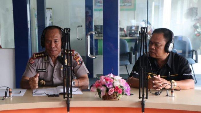 Innalillahi Wainna Ilaihi Rojiun, Kabar Duka dari Akpol 1999, Ketua Judo Papua Meninggal Dunia