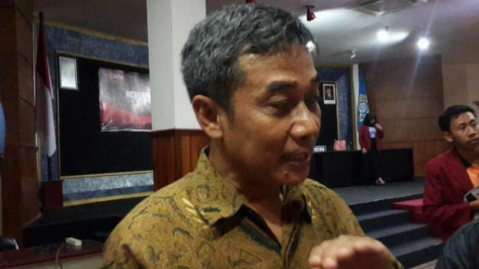 Prestasinya Dihargai Jokowi,Direktur KPK Sujanarko Jatuh karena Tak Lolos TWK Rancangan Firli Bahuri