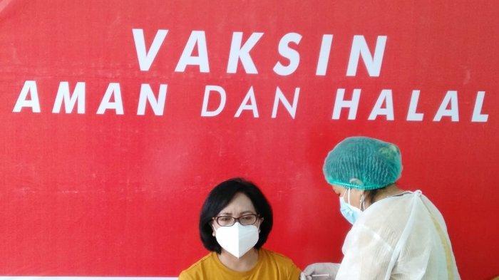 Dukung Pemprov NTT, Poltekkes Kupang Buka Empat Posko Vaksinasi