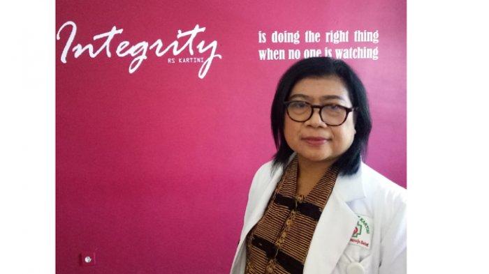 Dokter Yudith Sebut Rujukan Online Memudahkan Pasien dan Fasilitas Kesehatan