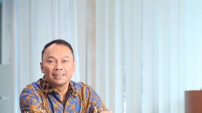 Direktur Utama KB Bukopin, Rivan Purwantono