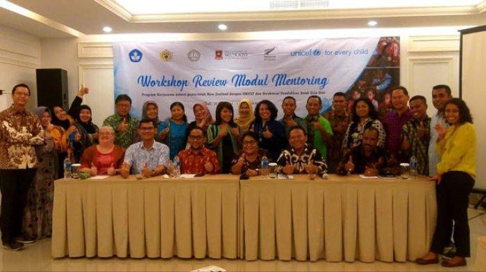 Dirjen PAUD Replikasi PAUD HI di 100 Kabupaten dan Kota di Seluruh Indonesia
