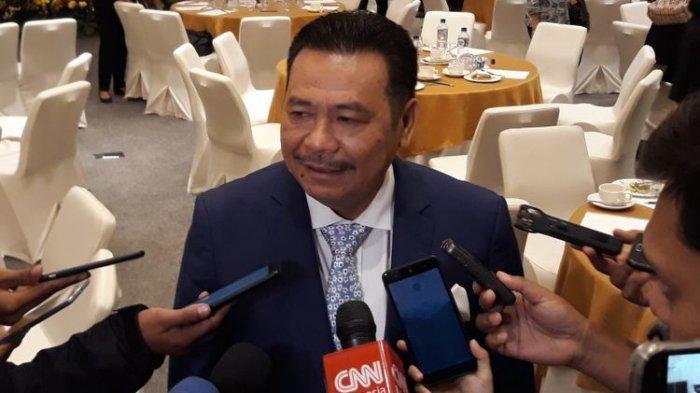 Disebut Jadi Kuasa Hukum Prabowo Terkait Gugatan Pilpres ke MK, Begini Tanggapan Otto Hasibuan
