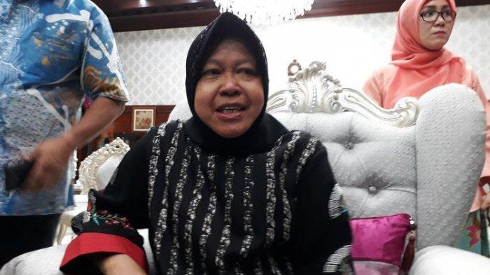 Saat Wali Kota Surabaya Tri Rismaharini Marah-marah, Ternyata Ini Penyebabnya