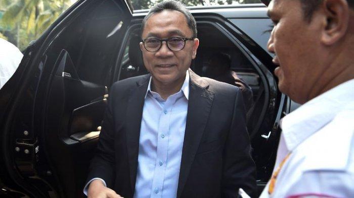 Zulkifli Hasan Khawatir Benih Permusuhan Landa Di Indonesia, Selalu Sebut Pancasila & Anti Pancasila