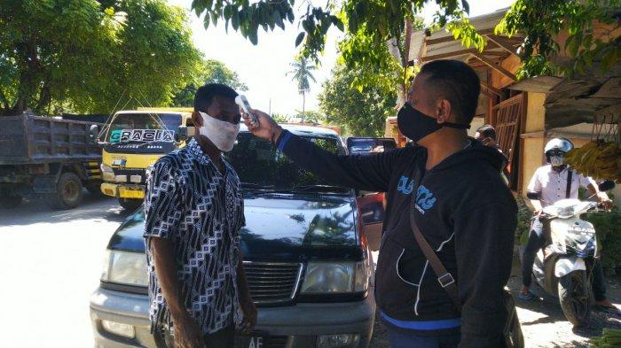 Dishub Kota Kupang Operasi Kendaraan dari Luar Kota Kupang