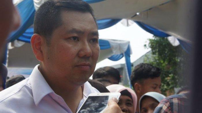 Ditanya Jika Partai Gerindra Mendukung Pemerintah, Begini Komentar Harry Tanoe