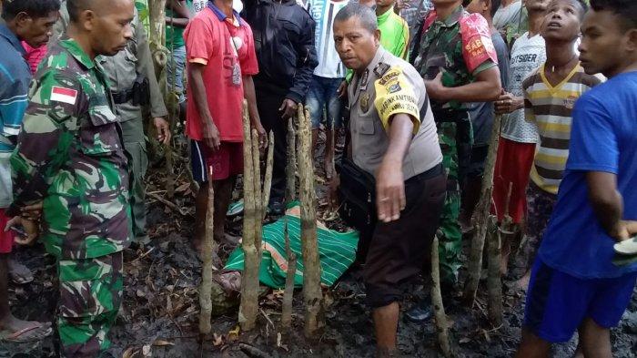 Ini Kasus Temuan Mayat di Wilayah Hukum Polres Belu Selama Dua Hari