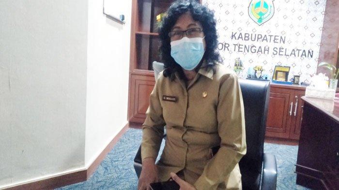 Divonis Penjara 8 Bulan, Anggota DPRD di TTS Masih Nikmati Gaji
