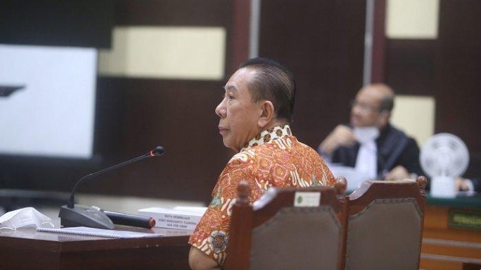 Bertahun-Tahun Jadi Buronan, Djoko Tjandra Divonis 2 Tahun 6 Bulan Penjara, Lho Apa Pertimbangannya?