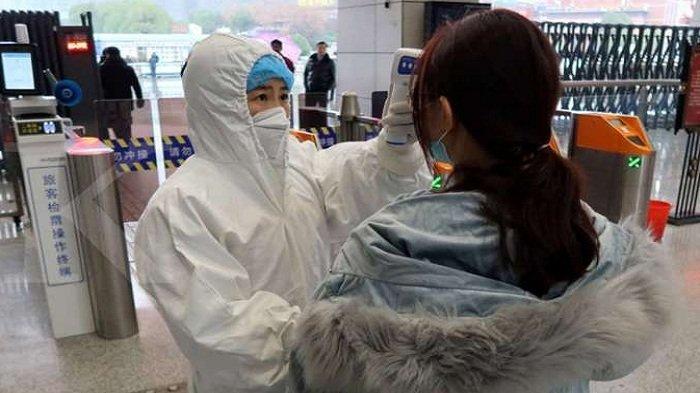 Pakar Sebut Puncak Badai Corona Covid-19 di Indonesia Beberapa Minggu Mendatang, Cepat Lakukan Ini!