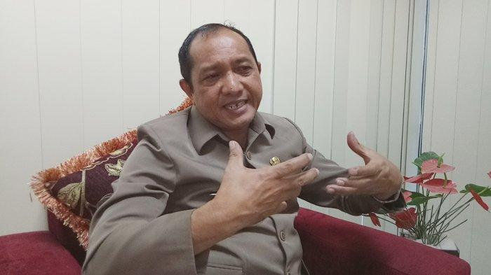 UPDATE CORONA NTT - ODP Bertambah Jadi 130 Orang Kota Kupang & Sikka Terbanyak: Selamatkan Keluarga