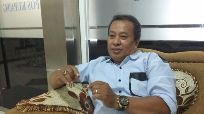 NEWS ANALYSIS Dr Don Gaspar Da Costa Ketua Masyarakat Transportasi Indonesia Wilayah NTT