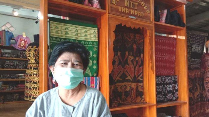 Jelang Usia 30 Tahun, Rumah Tenun Ina Ndao Masuk 3 Besar API Awards, Simak YUK Profil Usahanya