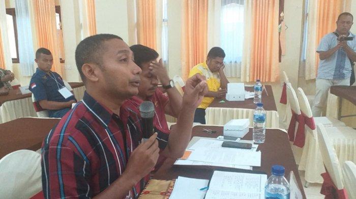 DPP PDIP Surati KPU Ende Untuk Tunda Penetapan Caleg, Ini Alasannya