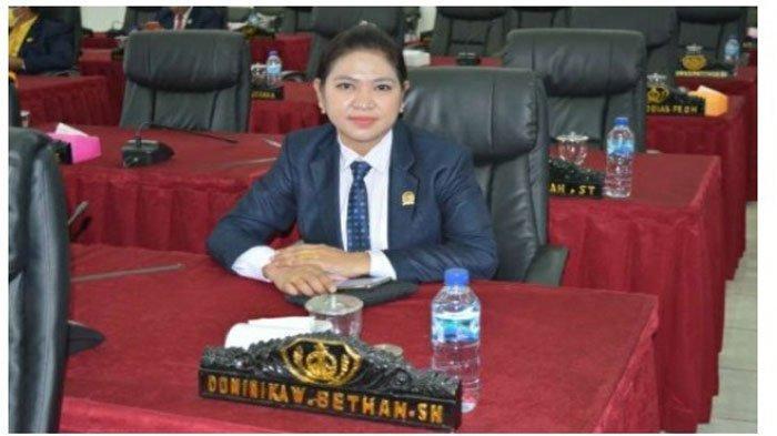 DPRD Kota Kupang Apresiasi Vaksinasi DoortoDoor di Kelurahan Oetete