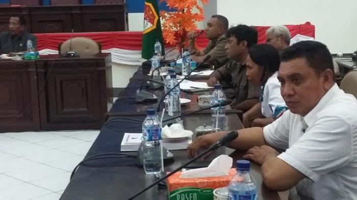 Anggota DPRD Tolak Kenaikan Tunjangan Perumahan yang Ditawarkan Bupati Sikka, Apa yang Terjadi?
