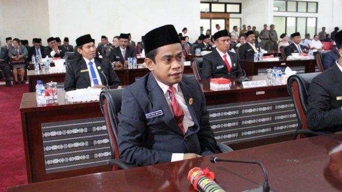 Sudah Ada Vonis Pengadilan, Ketua DPRD TTS Dorong BK Percepatan Proses Putusan Jean Neonufa