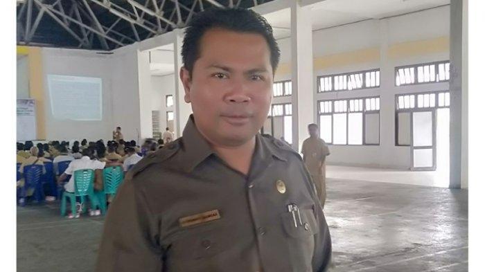 Politisi Senior PDI-P Mantan Calon Bupati TTU Langsung Dimakman di Maubesi dengan Protokol Covid-19
