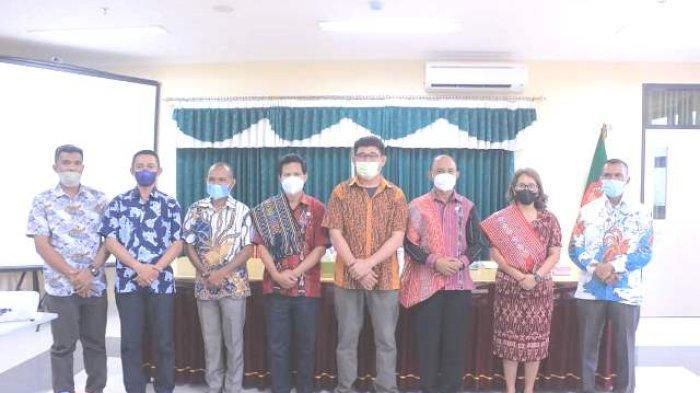 DPRD TTU Studi Banding di RSUD Atambua Terkait Sistem Pelayanan Kesehatan