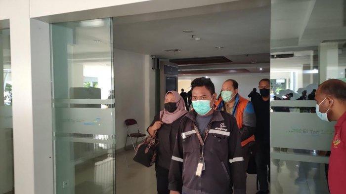 Setelah Jadi Buron Dokter Terpidana Kasus KDRT Dijebloskan ke Lapas Kupang