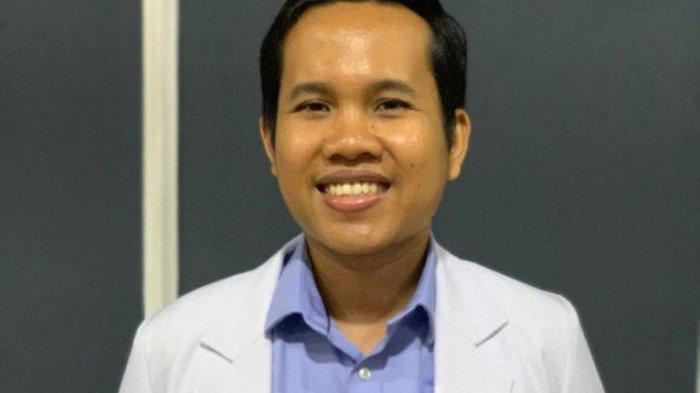 dr. Hendrikus Gede Surya Adhi Putra: Lebih Dekat Mengenal Nyeri