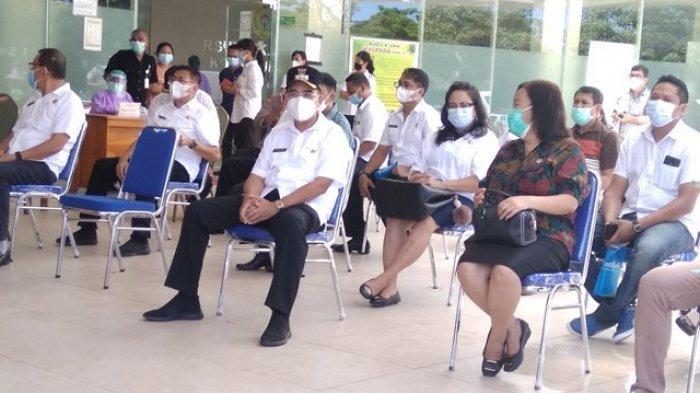 Pemkot Kupang Akan Tambah Ruang Isolasi di RS SK Lerik Bagi Pasien Covid-19