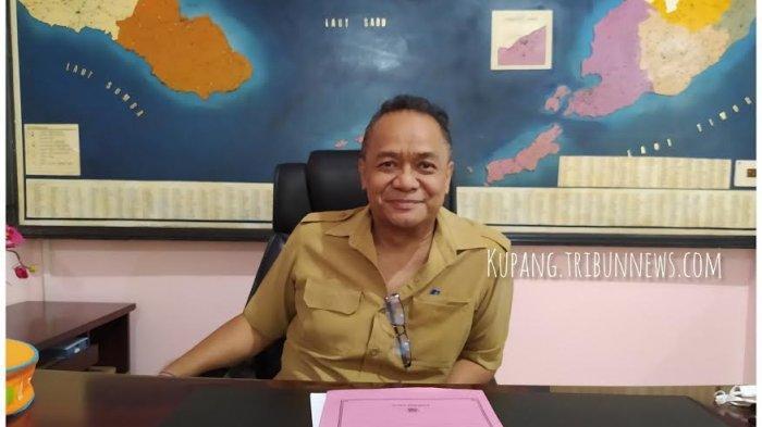 Lansia Kota Kupang Akan Segera Terima Vaksin Sinovac