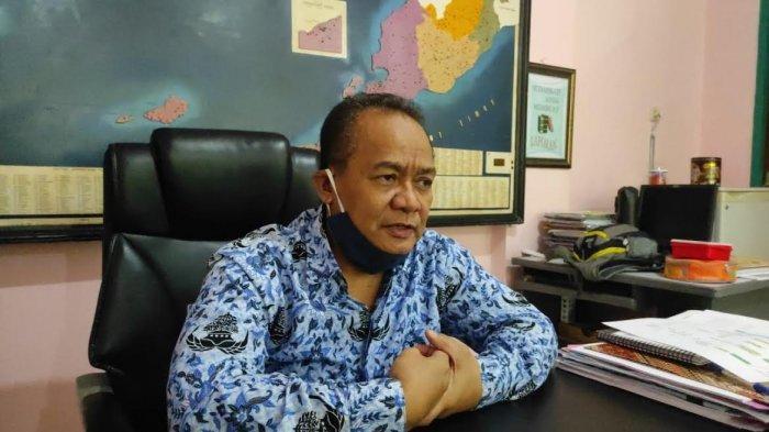 Beredar Kepala Dinas dan Sekretaris Dinas Kesehatan NTT Dinonjobkan Gubernur Viktor Laiskodat